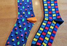 Society Socks July 2016 Review - Socks