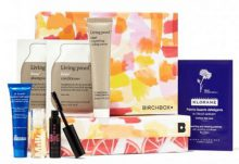 Free Birchbox with New Subscriptions