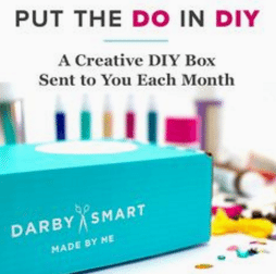 Darby Smart TO DIY FOR Box
