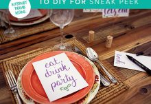 Darby Smart October 2016 TO DIY For Box Spoiler - Hand Lettering