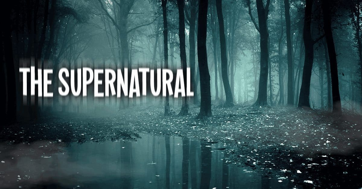 Nerd Block October 2016 Box Theme - The Supernatural