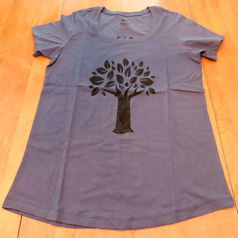 September 2016 GlobeIn Artisan Gift Box Review - Shirt