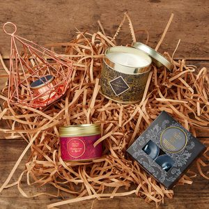 Scent From Candle Subscription