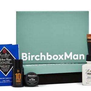 BirchboxMan Subscription