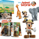 Disney Animal World