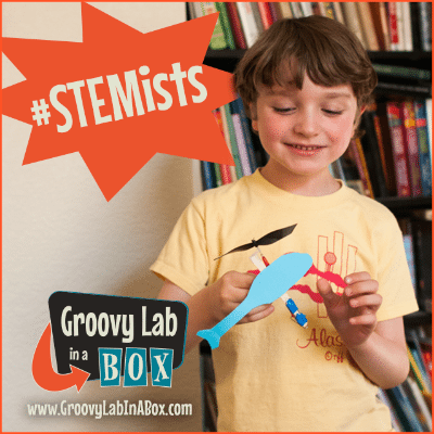 Groovy Lab in a Box October 2016 Fly With Me Engineering Challenge