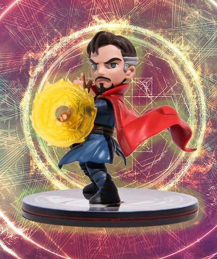 Loot Crate November 2016 Box Spoiler - Doctor Strange Figure