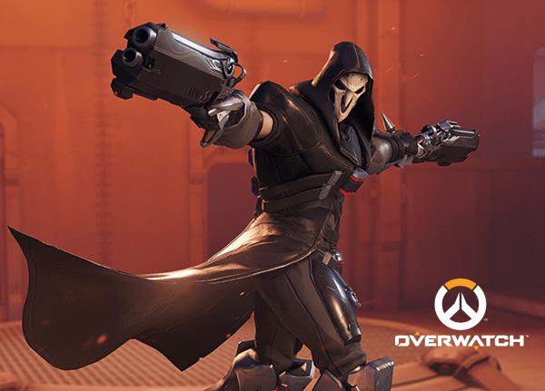 Loot Gaming October 2016 Box Spoiler - Overwatch