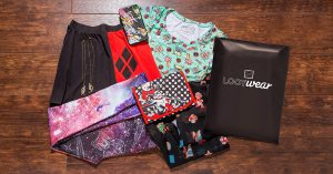Loot Wear Loot For Her Subscription Box