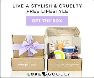 October/November 2016 LOVE GOODLY Coupon