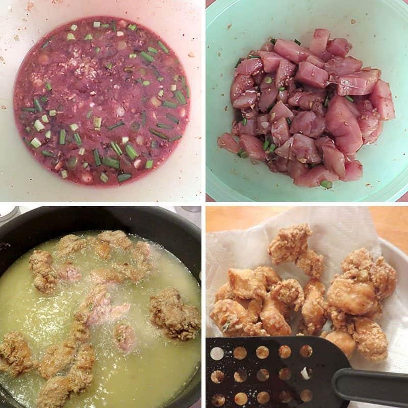 October 2016 Kitchen Table Passport Review - Taiwan - Cooking Yansu Ji