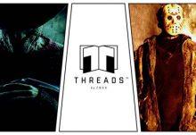 Threads by ZBOX - Halloween