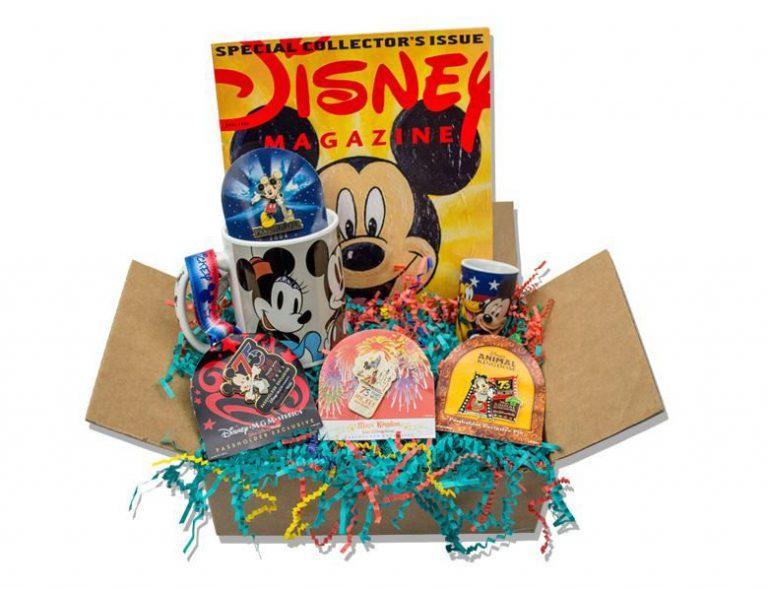 Walt Life Subscription Box