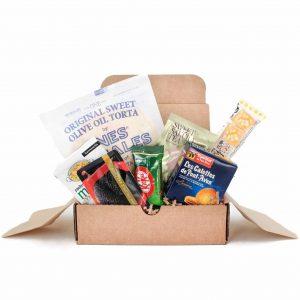 Yummy Bazaar Sampler Box