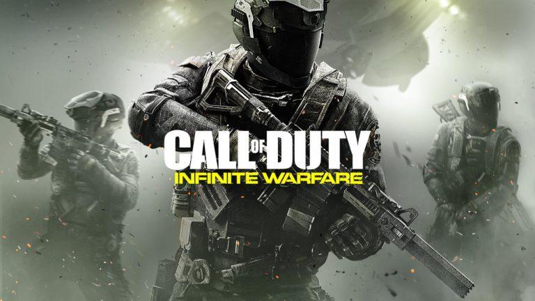Arcade Block November 2016 Box Spoiler - Call of Duty