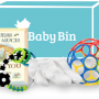 BabyBin Monthy Subscription Box
