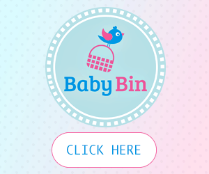 BabyBin Black Friday Deal