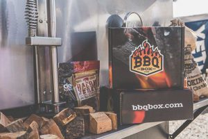 BBQ Box Subscription Box