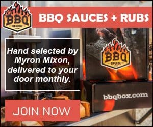 BBQ Box: Save 10% Off Your 1st BBQ Box