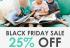 Bookroo Black Friday Sale: Get 25% Off