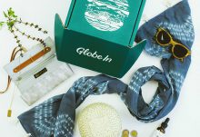 GlobeIn Free Box Offer: Get a Free Pamper Box