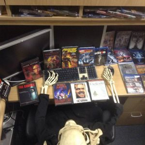 HorrorPack Horror Subscription Box