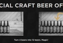 Noble Brewer Get 8 Bonus Beers in Your 1st Box