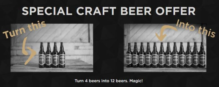 Noble Brewer Get 8 Bonus Beers in Your 1st Box