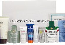 November 2016 Amazon Luxury Beauty Box