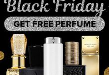 Scentbird Black Friday BOGO Offer