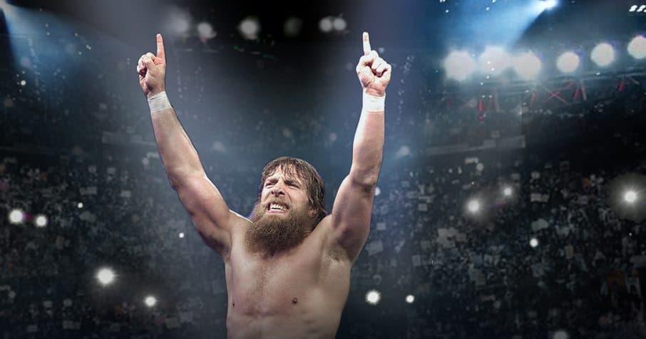 WWE Slam Crate December 2016 Theme - Dream Big