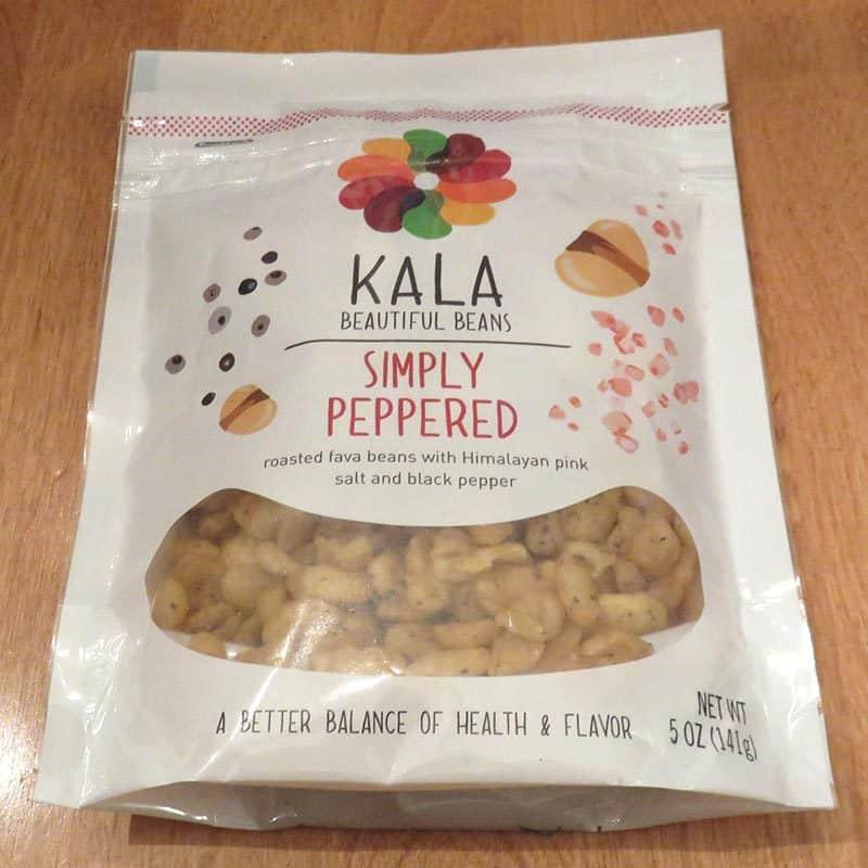 December 2016 Degustabox Review - Kala Beautiful Beans