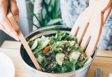 GlobeIn Club January 2017 Box Spoiler - Salad Grabbers