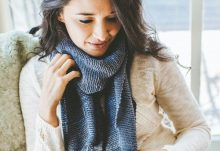 GlobeIn Fair Trade Scarf