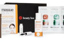February 2017 Target Beauty Box