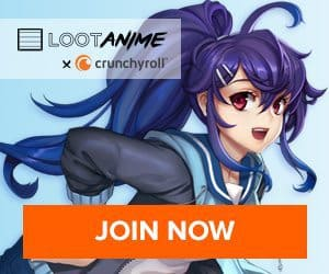 Loot Anime Coupon