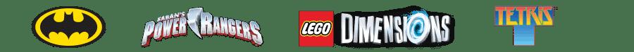 Loot Crate February 2017 Geek Franchises