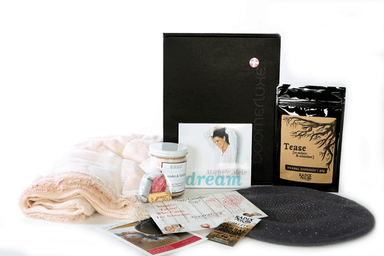 Boomerluxe Subscription Box