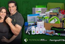 Ferrigno Fit Box