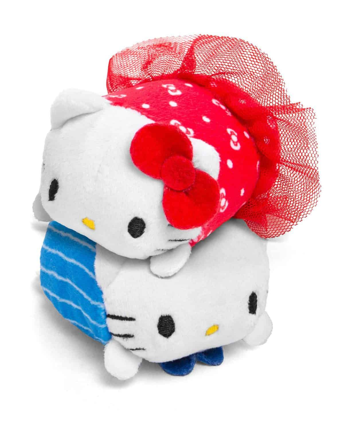 loot crate sanrio quotsmall giftquot crate march 2017