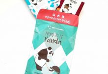 Sock Panda March 2017 Review