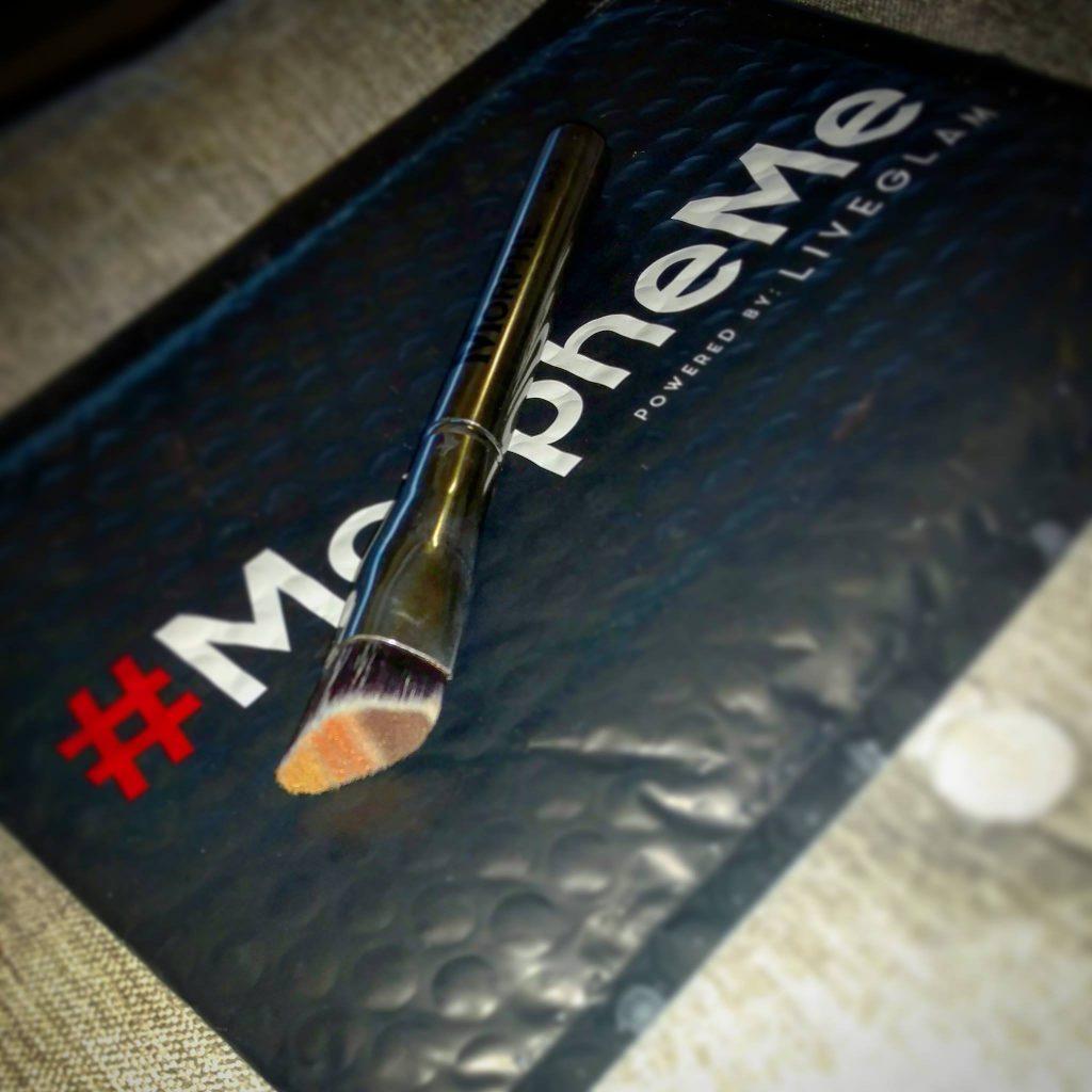 February 2017 LiveGlam MorpheMe Brush Club Review