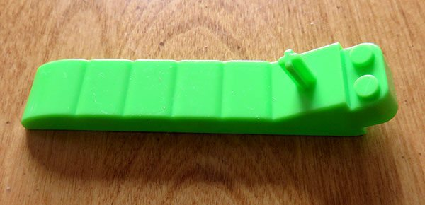 Brick Loot January 2017 Review - Brick Separator