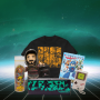 Gamer Block E for Everyone Video Game Subscription Box