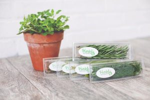 Herbly Subscription Box