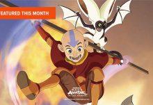 May 2017 Loot Undies Spoiler - Avatar: The Last Airbender Boxer Briefs