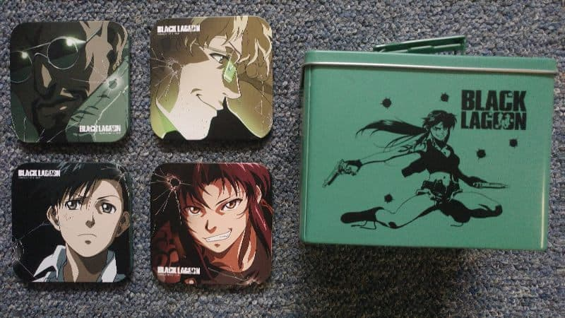 April 2017 Loot Anime Review - HUMANITY