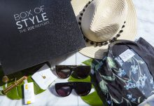 Summer 2017 Box of Style by The Zoe Report Spoilers
