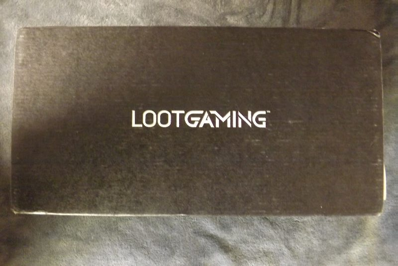 March 2017 Loot Gaming Review - FUTURE TECH