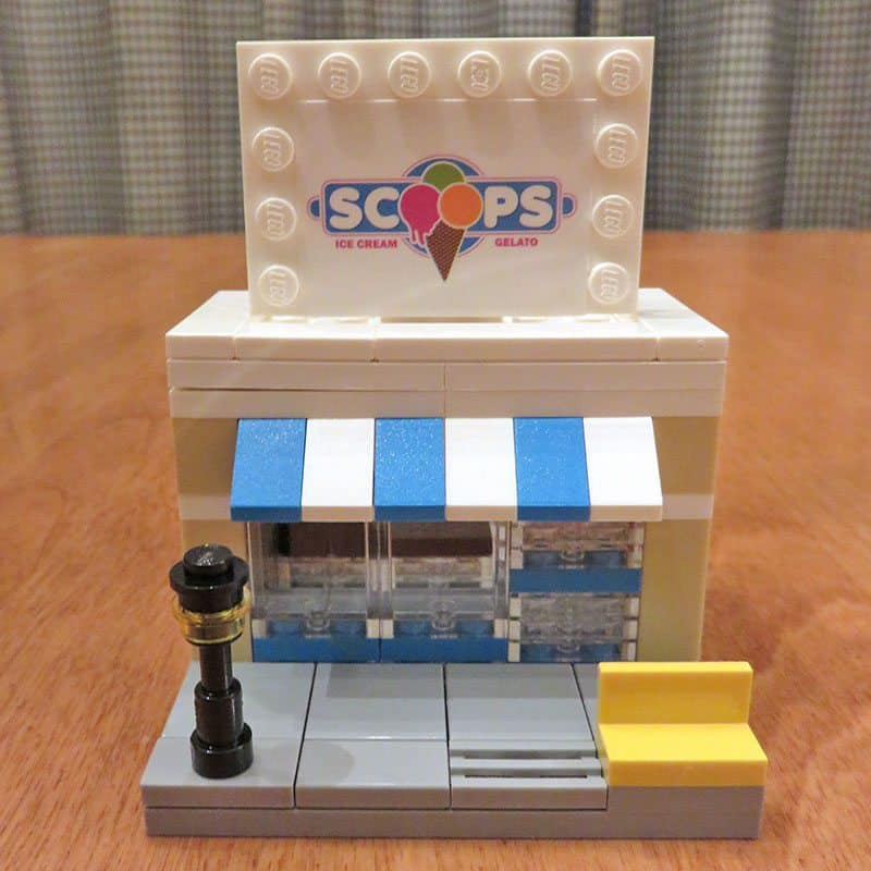 April 2017 Brick Loot Review: Welcome to Brick City - Scoops